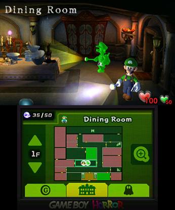 luigis mansion, remake,