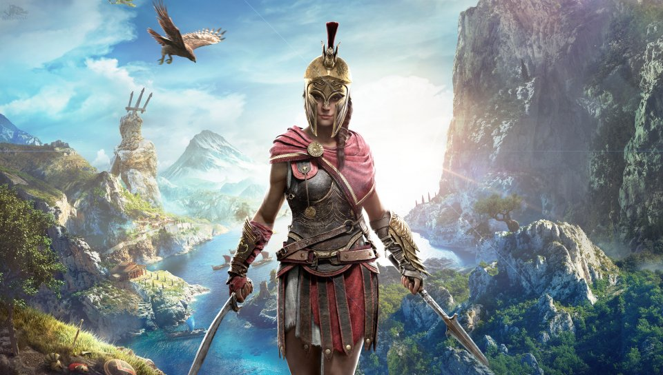 Assassin's Creed Odyssey: las mejores armaduras legendarias