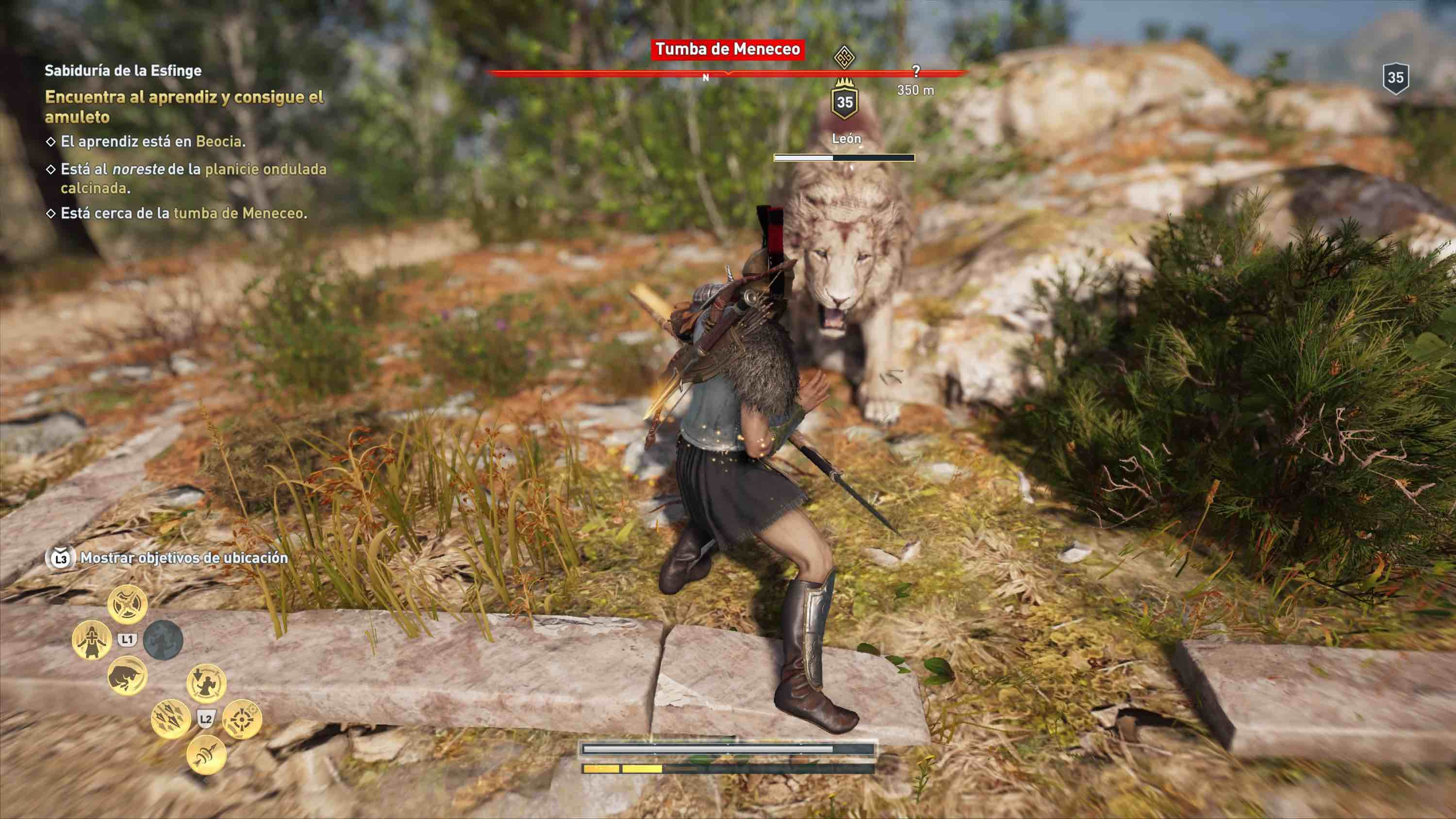 Assassin's Creed Odyssey 2