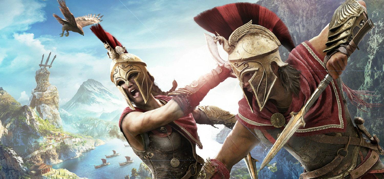Cómo responder a los acertijos de Esfinge en Assassin's Creed Odyssey