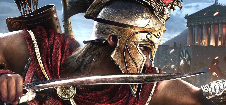 Assassin's Creed Odyssey - Principal
