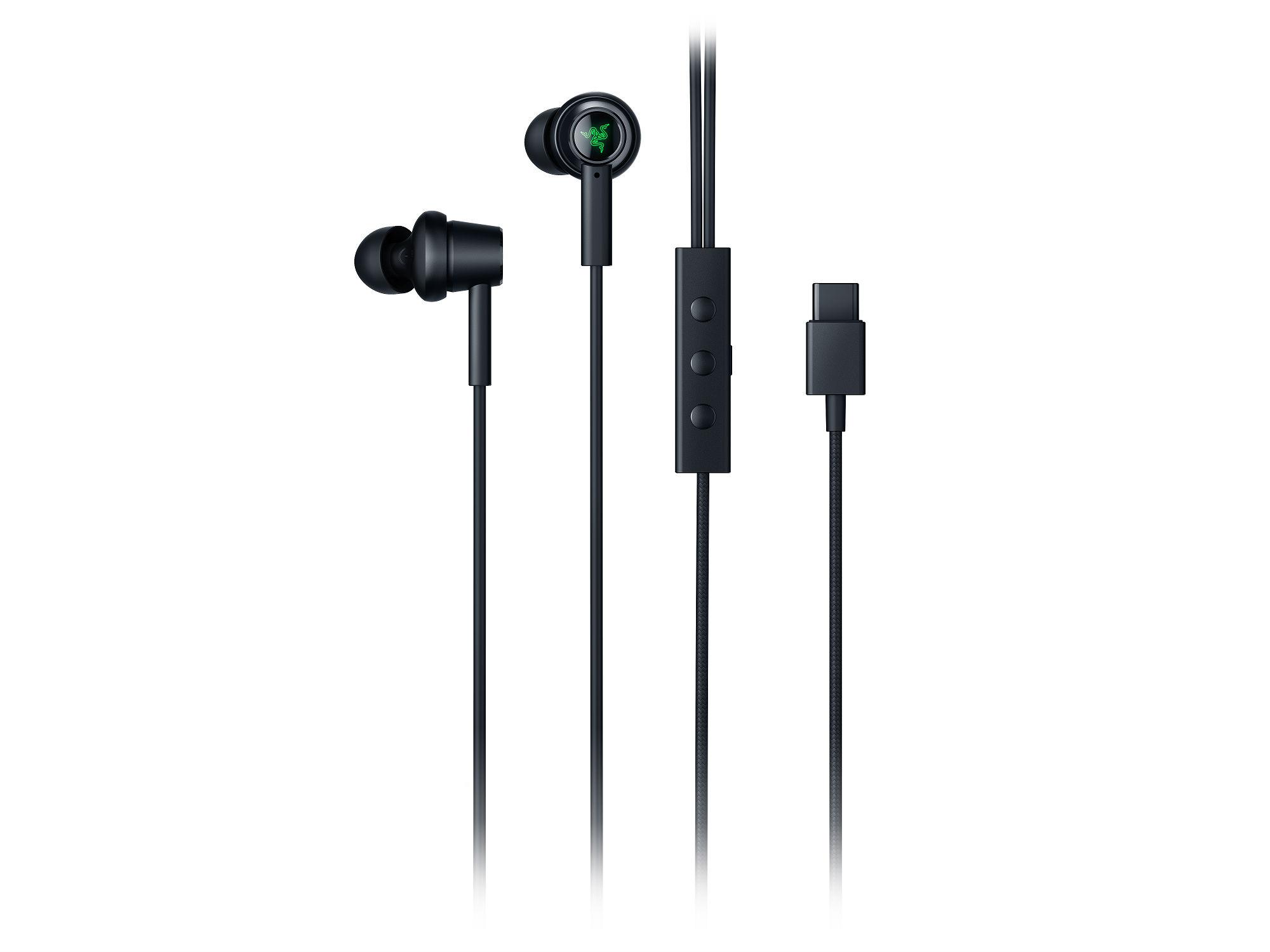 Razer auriculares