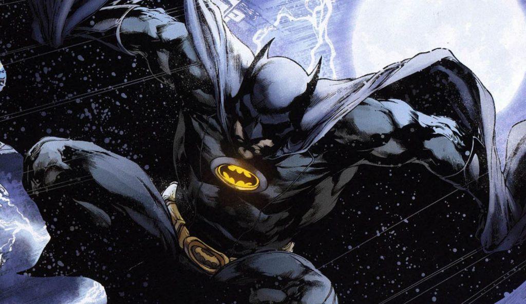 Batman puede tener nuevos (y devastadores) poderes en los cómics DC (spoilers)