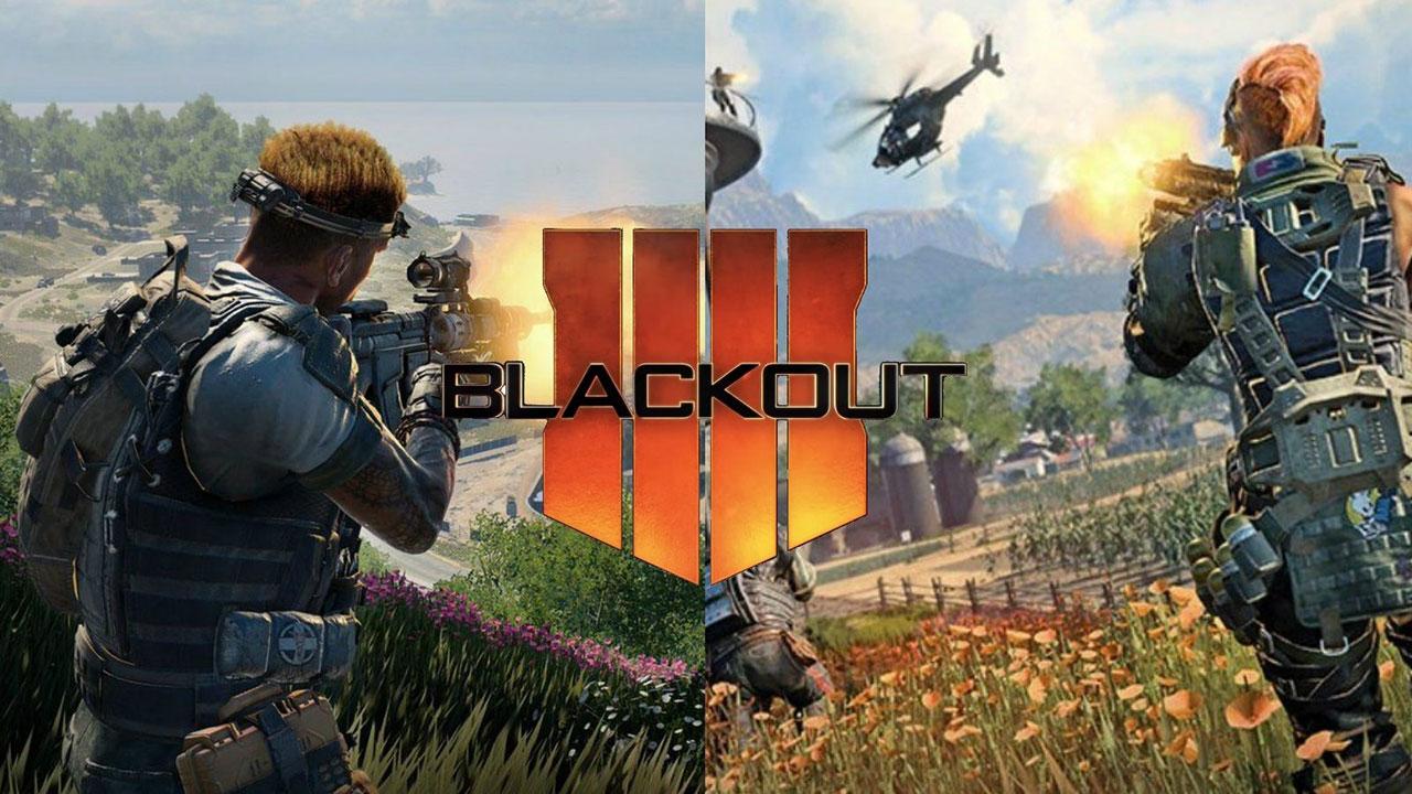Mejores sitios para aterrizar en el modo Blackout de Black Ops IIII