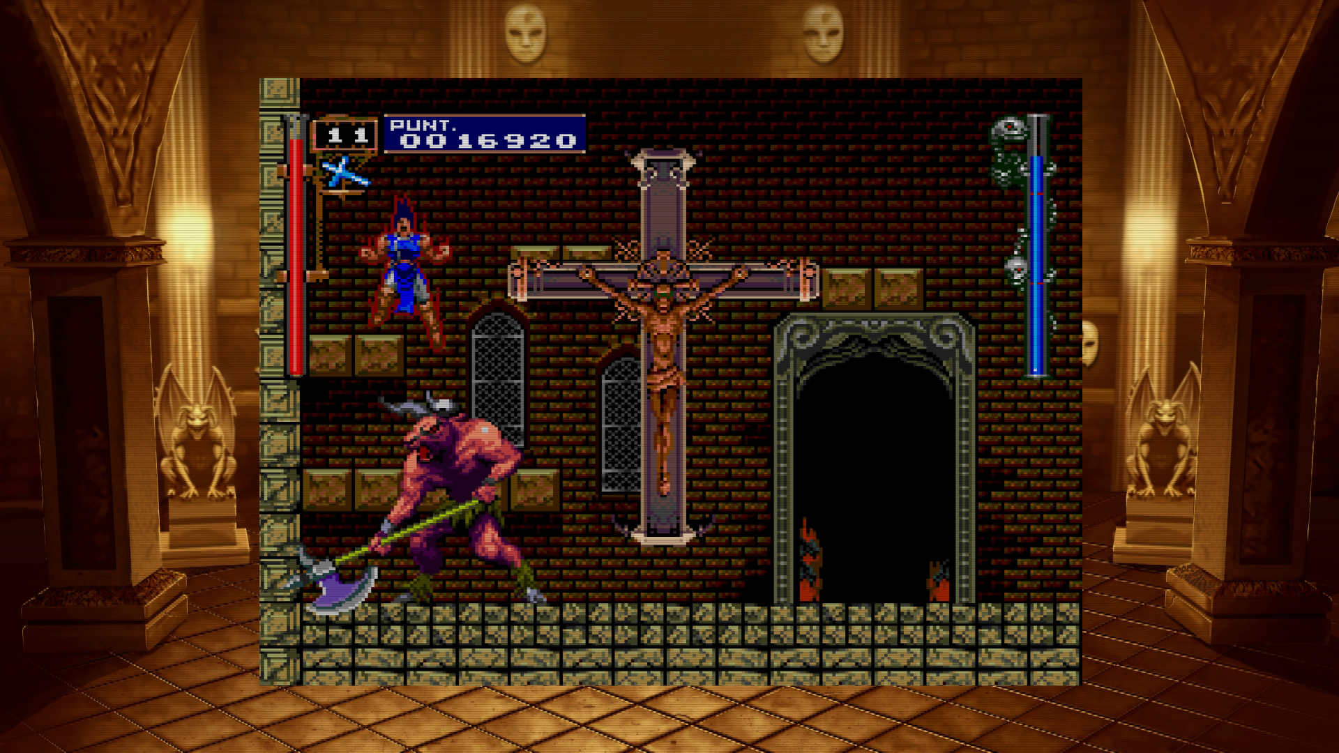 Castlevania Requiem Symphony of the Night Rondo of Blood PS4