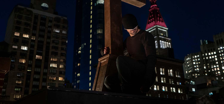 Daredevil - Episodio 1 Temporada 3