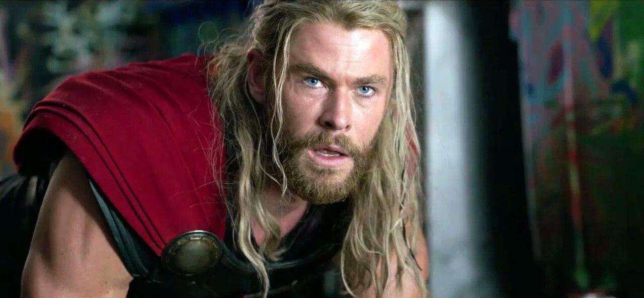 Errores UCM - Thor Ragnarok