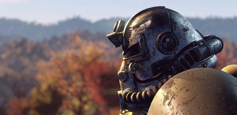 35 cosas que debes saber sobre Fallout 76 para PS4, Xbox One y PC