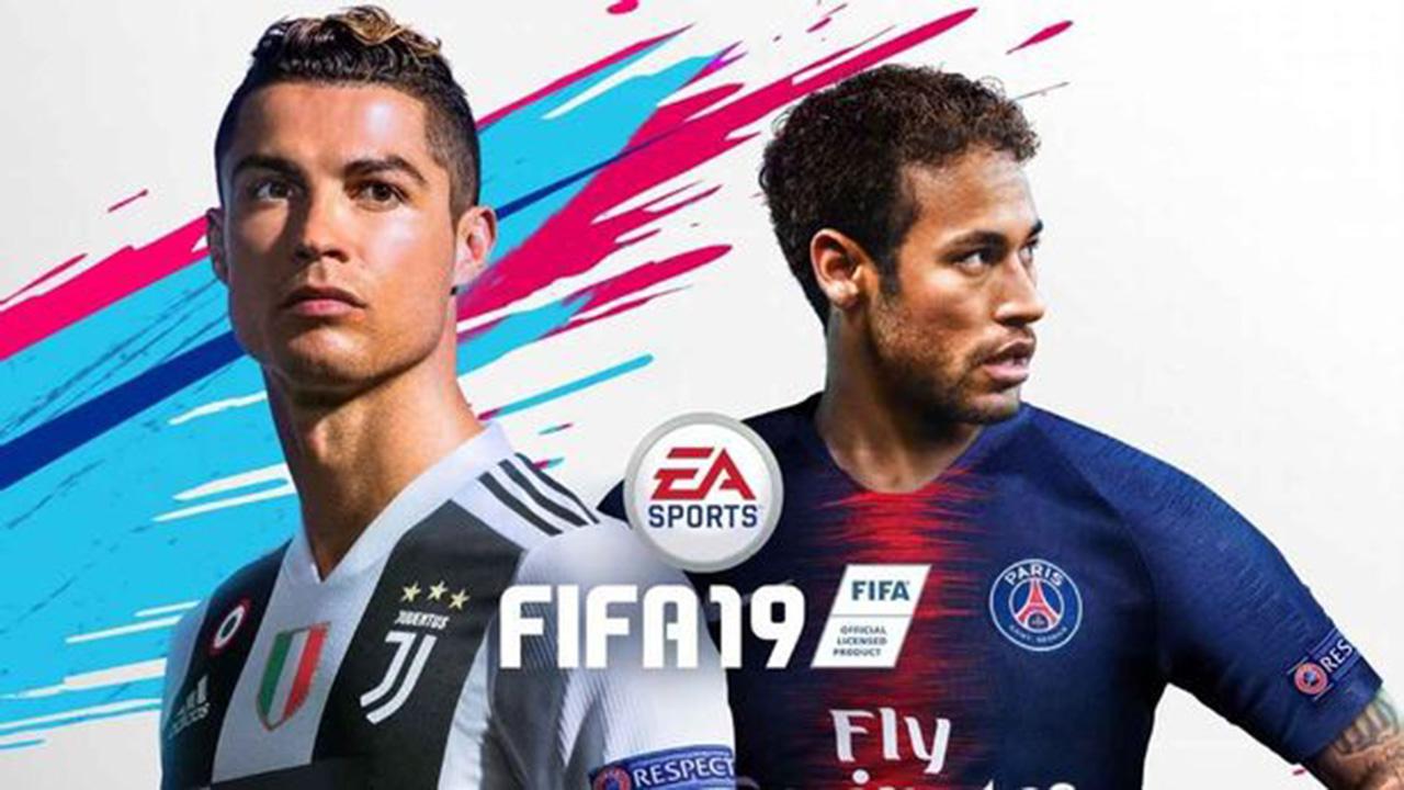 Fifa 19 Vs Pes 2019 Comparativa De Los Dos Juegos De Futbol Del