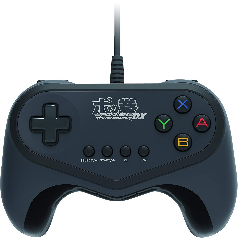 mando Pro Hori Switch 2