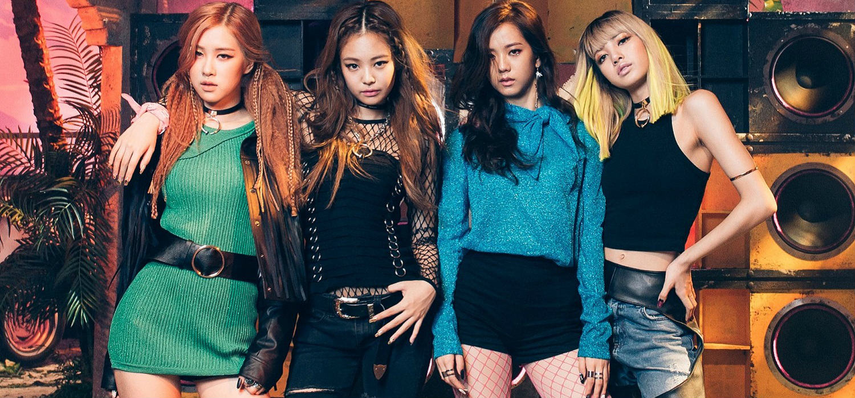Los mejores grupos de K-Pop - BTS, BlackPink, Red Velvet...