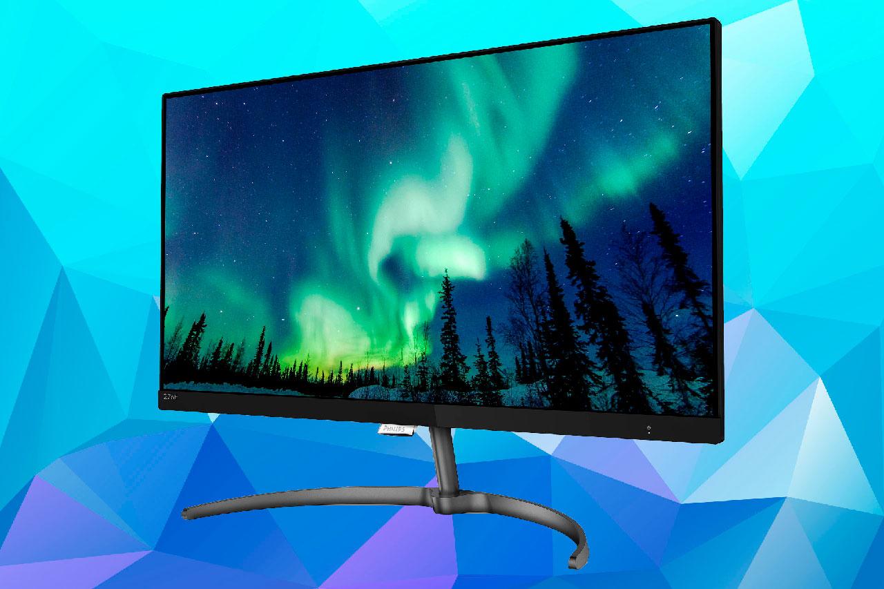 Nuevo monitor 4K de 10 bits de Philips por 299 euros