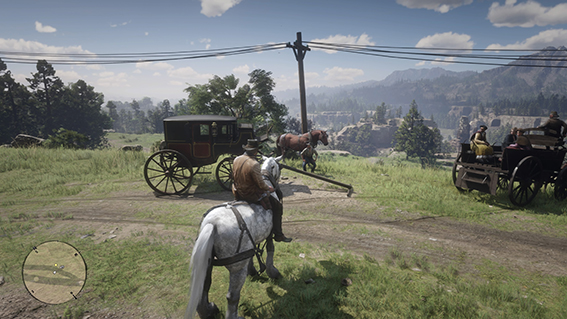 Red Dead Redemptio 2 review 10