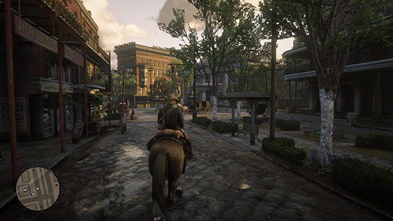 Red Dead Redemptio 2 review 17