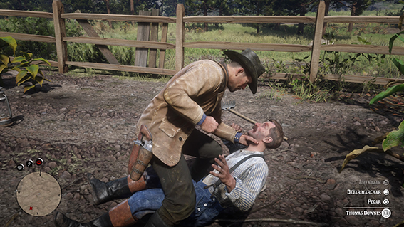 Red Dead Redemptio 2 review 3