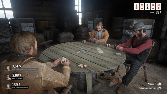 Red Dead Redemptio 2 review 30
