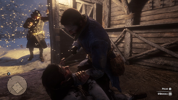 Red Dead Redemptio 2 review