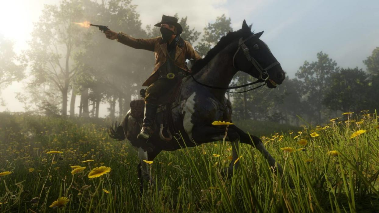 Estas son las funciones del Social Club de Red Dead Redemption 2