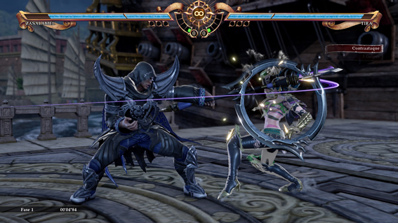 soul calibur 6 10