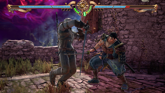 soul calibur 6 6