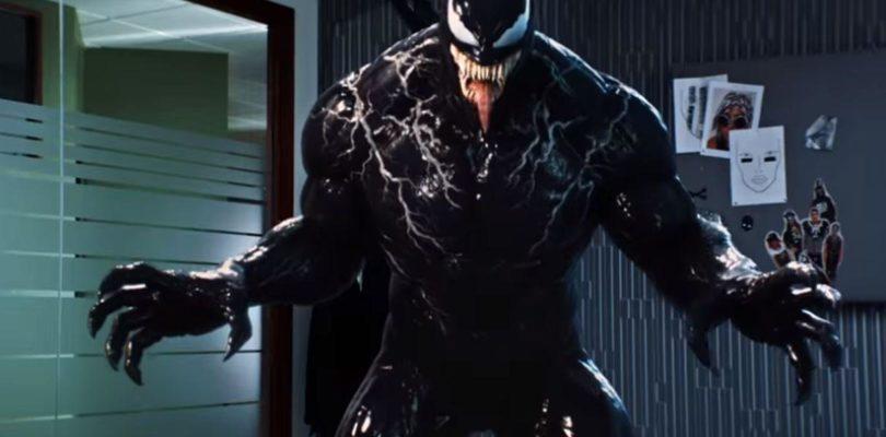 Venom - Los Easter eggs que más nos llamaron la atención