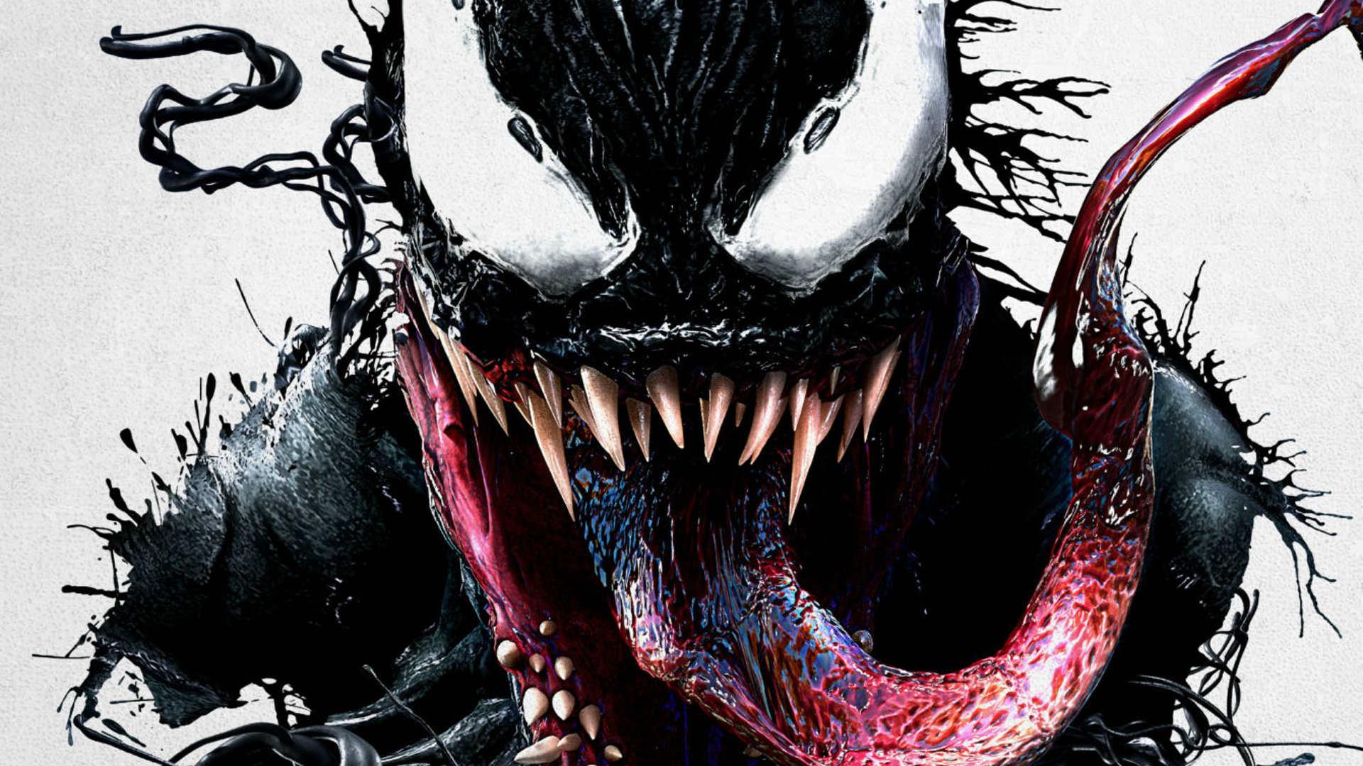 Venom película veneno