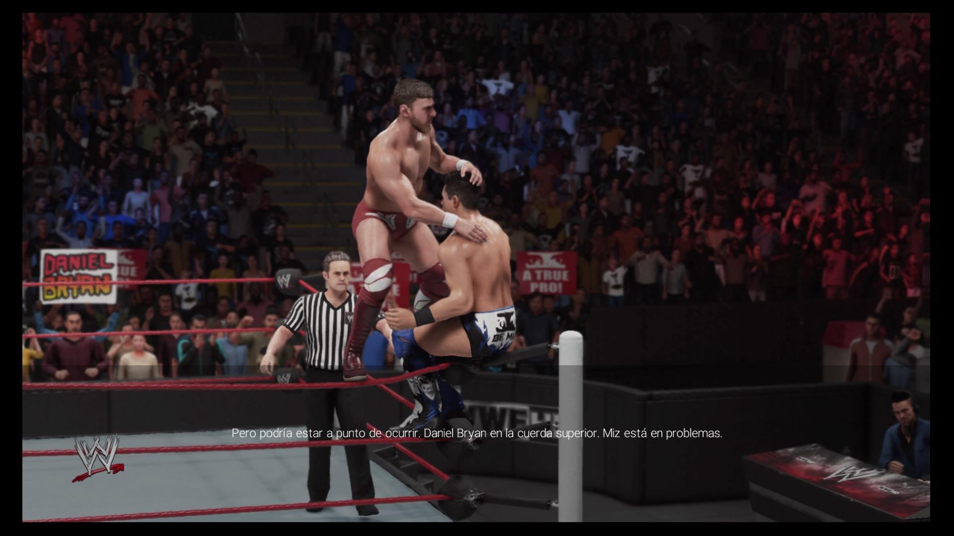 WWE 2K19 - 2K Showcase