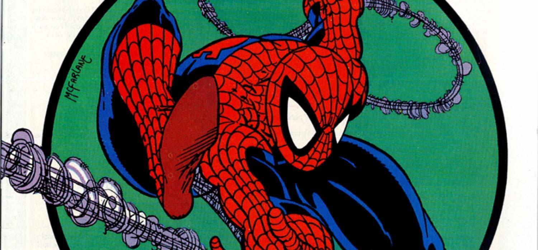 El Asombroso Spider-man La leyenda comienza