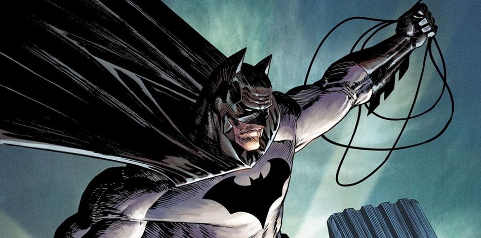 Batman cómics