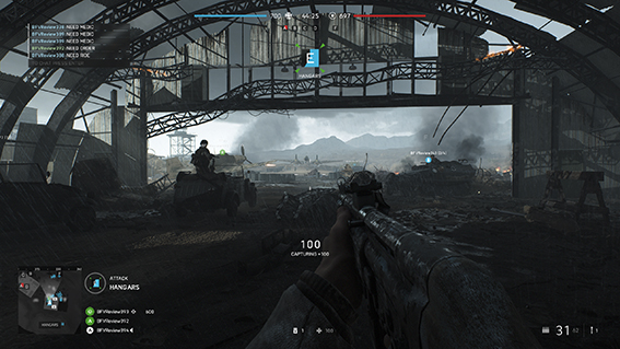 battlefield V 8