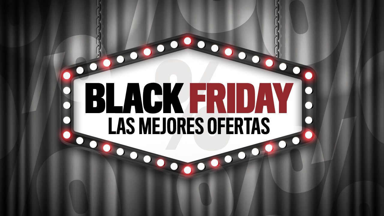 black friday 2018 mejores ofertas en perif ricos de ps4 switch one y pc hobbyconsolas esports. Black Bedroom Furniture Sets. Home Design Ideas