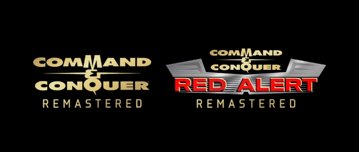 Command & Conquer y C&C Red Alert Remastered