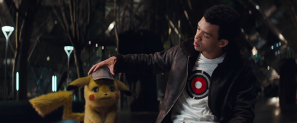Detective Pikachu estrena tráiler en castellano
