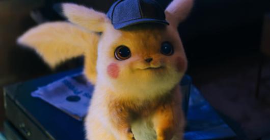 El Detective Pikachu de Ryan Reynolds gusta a los lectores de Hobby Consolas