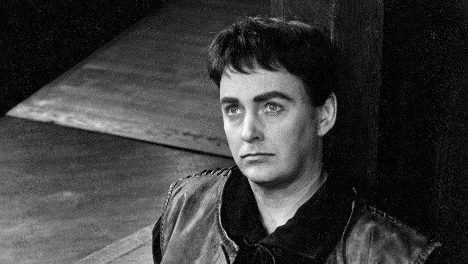 Muere Douglas Rain, el actor que le dio su voz a HAL 9000 en