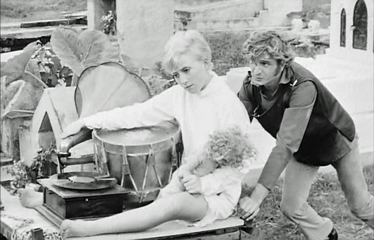 Fando y Lis (1969)