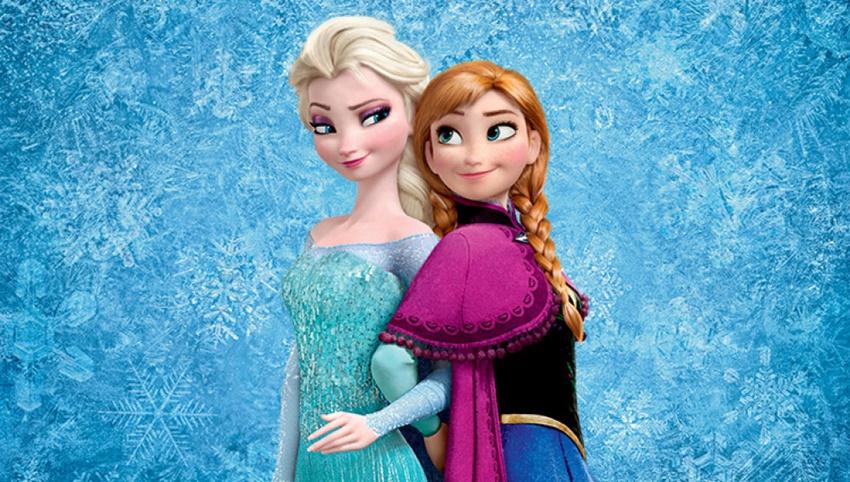 Frozen tendrá secuela en 2019
