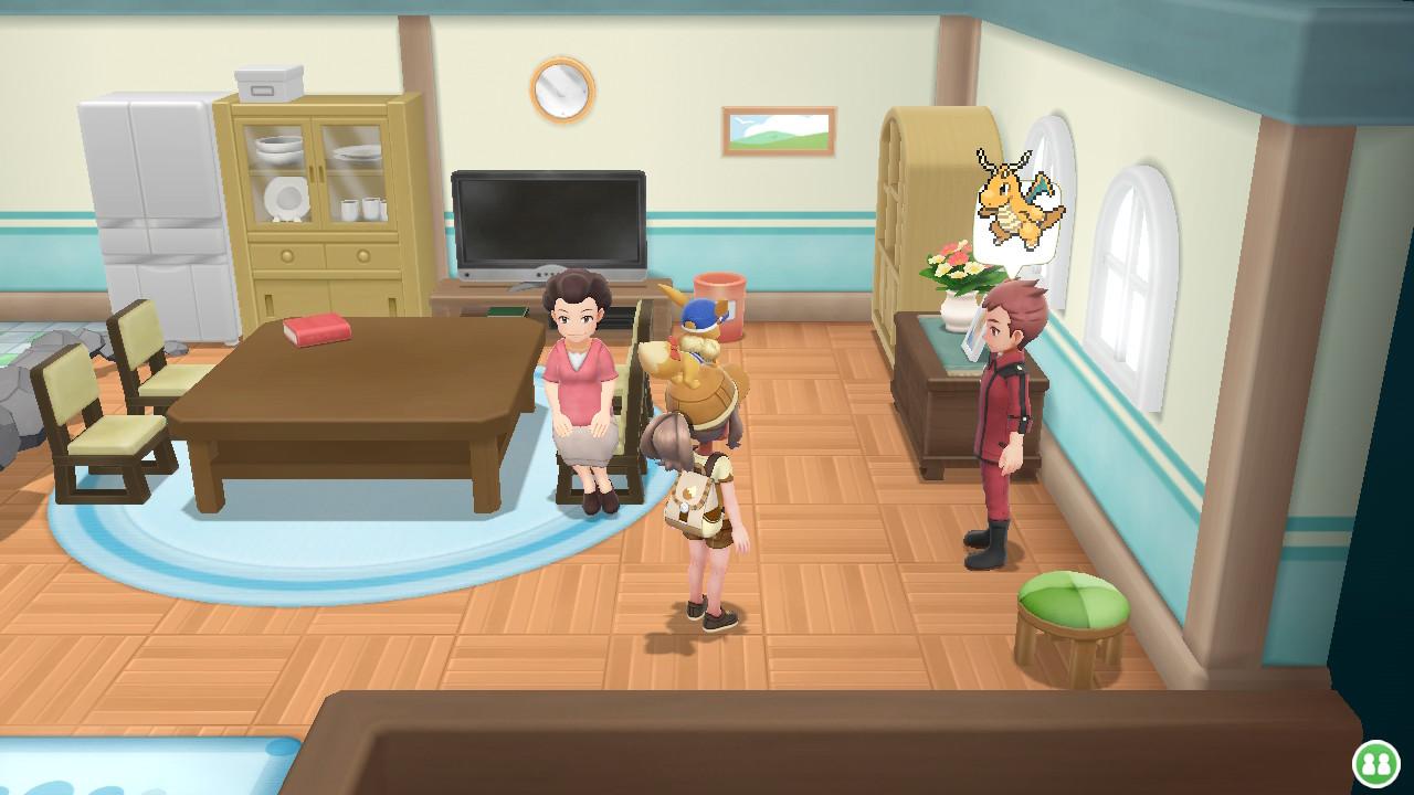 pokémon lets go