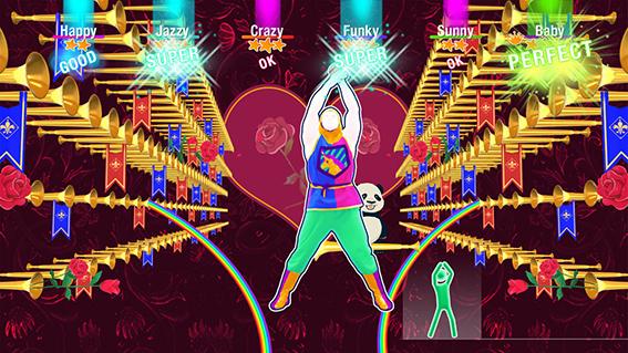 Analisis De Just Dance 2019 Para Ps4 Nintendo Switch Y Xbox One
