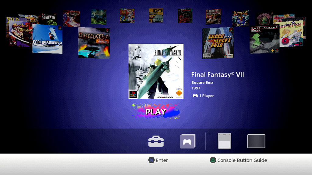 playstation classic 2