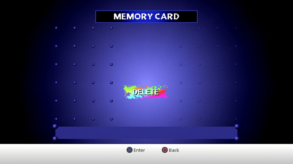 playstation classic memory card