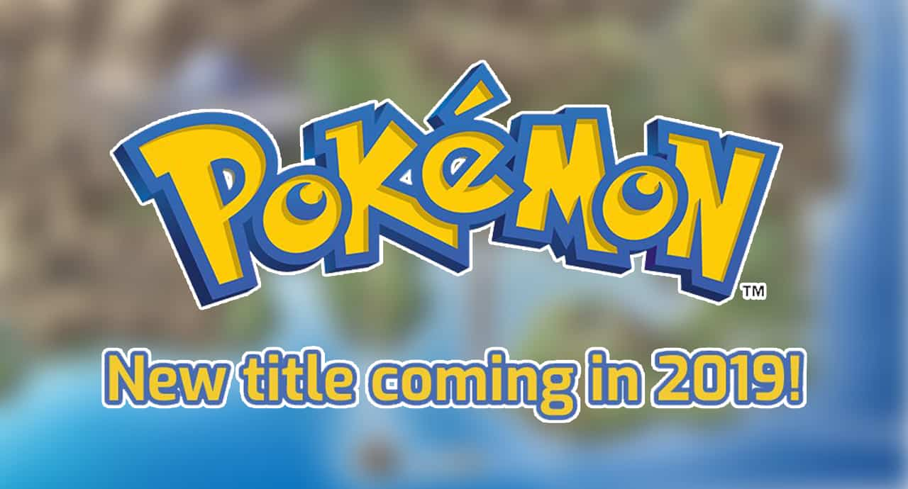 Nintendo anuncia un Pokémon Direct para mañana