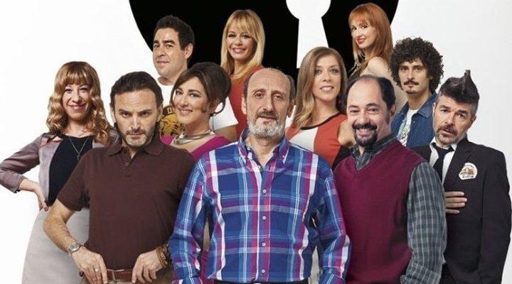 La Temporada 12 De La Que Se Avecina Sera La Ultima
