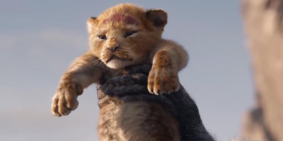 """¿Hacía que El Rey León tuviera remake en """"acción real""""?"""