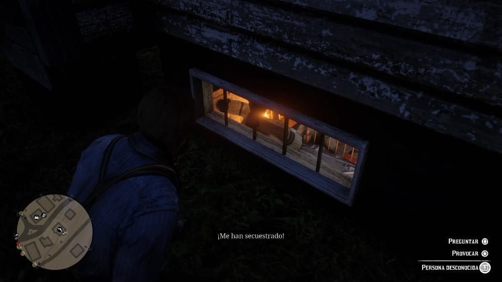 Red Dead Redemption 2 - Atracos especiales