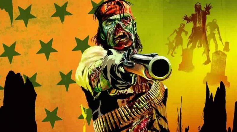 Red Dead Redemption 2 y su huevo de pascua sobre Undead Nightmare