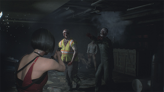 resident evil 2 preview 6