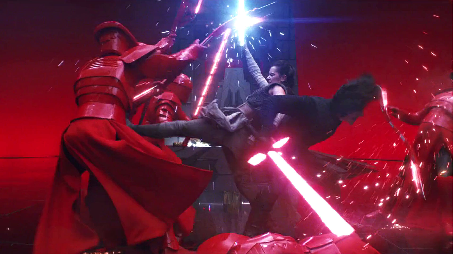 Star Wars Los Últimos Jedi oferta Black Friday