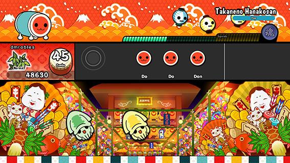 taiko switch 10