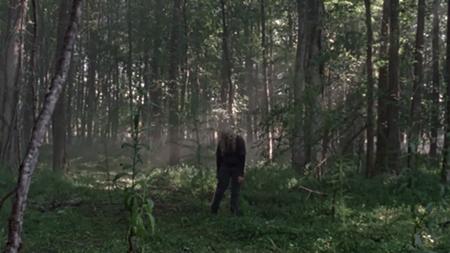 The Walking Dead - Susurradores